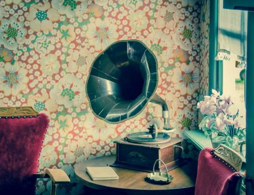 Making Vintage And Antique Pieces Work In Your Home